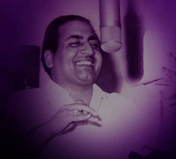 3 Songs With Emotions The Way Mohammed Rafi Used To Sing – 3