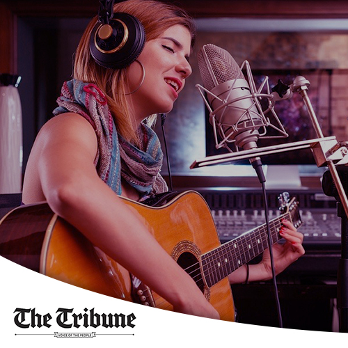 The Tribune 01